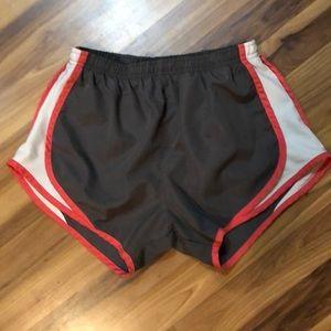 Boxercraft running shorts